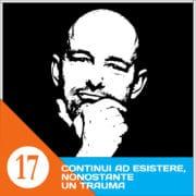 Puntata 17 Guido Speranza