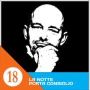 Puntata 18 Guido SPeranza